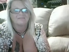 Homemade webcam porn compilation with gals and toys