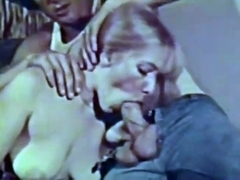 CONNIE AND JOHNNY HARDON VINTAGE ANAL