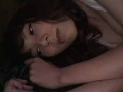 Yui Hatano Uncensored Hardcore Video with Swallow, Creampie scenes
