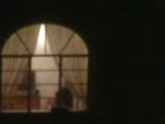 hot neighbor flashing