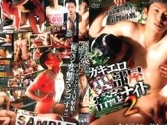 Incredible Asian gay dudes in Exotic blowjob, twinks JAV clip