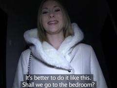 Exotic pornstars in Amazing Blowjob, POV xxx clip