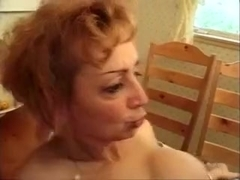 Hottest Homemade Shemale movie with Mature, Stockings scenes