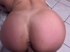 Big ass Kendra Lust sucked the dick and fucked