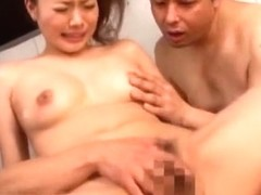 Best Japanese chick Kate Kurusu in Crazy Fetish, Mature/Jyukujyo JAV movie