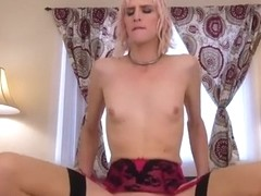 Best homemade shemale scene with Blowjob, BDSM scenes