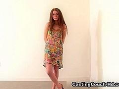 CastingCouch-Hd Clip: Alecia