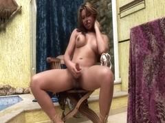 Amazing pornstars Holly Heart, Nacho Vidal in Fabulous Big Ass, Redhead xxx clip