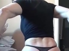 Best pornstar Brooke Wylde in Exotic Solo Girl, College sex movie