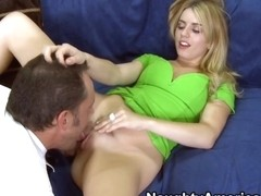 Lexi Belle & Alec Knight in I Have a Wife