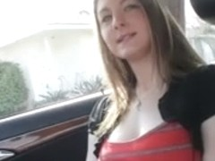 Public BJ & First Time Anal