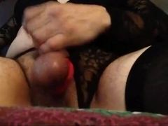 CD Spanking my Little Buddy, No CUM