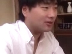 thick & mature japanese (armpit's temptation)