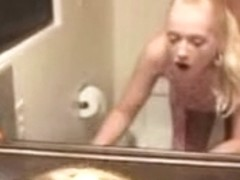 MY girlfriend comes for fuck when i was in shower