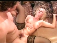 Dirty Blond Slut Hannah Harper