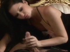 Just18 Video: Belicia Steele and James