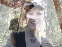 Aayla POV! BurningAngel Video