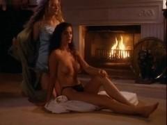 Catherine Loveday,Katrina Maltby,Jennifer Steyn in Demon Keeper (1994)