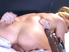 Abby Cross & Danny D in Star Whores: Princess Lay XXX Parody - Brazzers