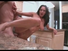 Insane Hawt Mother I'd Like To Fuck three POV SEX - AA