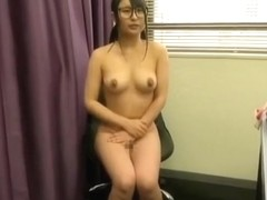 Newest Japanese whore in Greatest Fetish JAV video, watch it