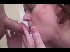 Sheryl sucking