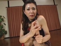Compilation with Asian girls masturbating