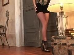 Shes Got Legs Scene 1
