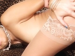 WANKZ- Horny Cougar Desperate for Fuckstick