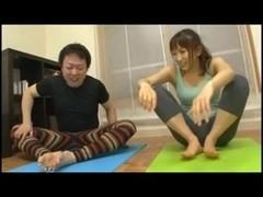 buty jp 08-2 yoga