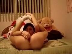 immature masturbate lesson two