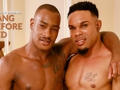 Tyson Tyler & Diaon Starr in Bang Before Bed XXX Video