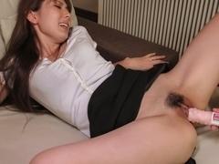 Japanisch Unzensiert Yui Hatano