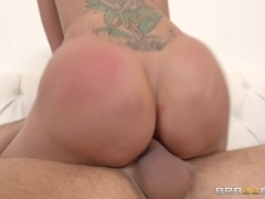 Pornstars Like it Big: Big Cock for the Last Time. Breanne Benson, Keiran Lee