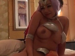 Amazing Japanese chick Mei Matsumoto in Crazy JAV censored Swallow, Big Tits clip