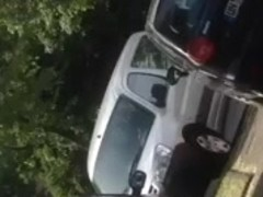 Parkplatz Fun 4
