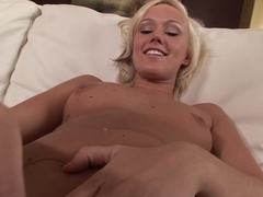 Adorable chick Penny Pax fucks with brutal guy Xander Corvus