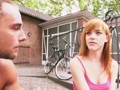 Amazing pornstar in Crazy College, Cumshots xxx movie