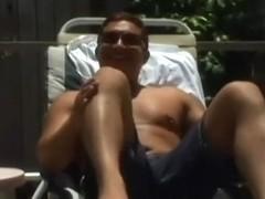 Horny pornstar Peyton Lafferty in best 69, blowjob adult movie