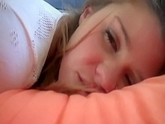 Sexy 19 Years Old Doggystyle and Facial