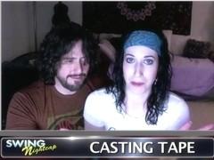 SWING NIGHTCAP LIVE, Season #1, Ep. 12