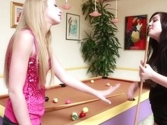 Avril Hall & Jordan Ash in My Friend Shot Girl