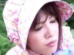 Japanese Fisherwoman Creampied (uncensored) - Cireman