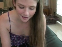 ATKGirlfriends video: Virtual Date with Lara Brookes part 1 RRR