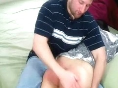 My Spank Collection