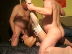 Amazing exclusive bedroom, blowjob, doggystyle adult video