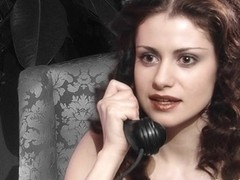 Anna Kovalchuk Undressed - The Taskmaster and Margarita - HD