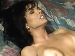 Hank Armstrong & Anna Malle hot vintage anal scene
