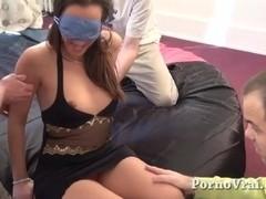 Beurette arab Gang Team Fuck anal sodomie !