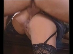 Delfynn Delage Receives Screwed By The Piano Teacher